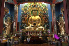 Hatalom, és annak felelőssége – Bak Uttarasadha Kétu (316.)