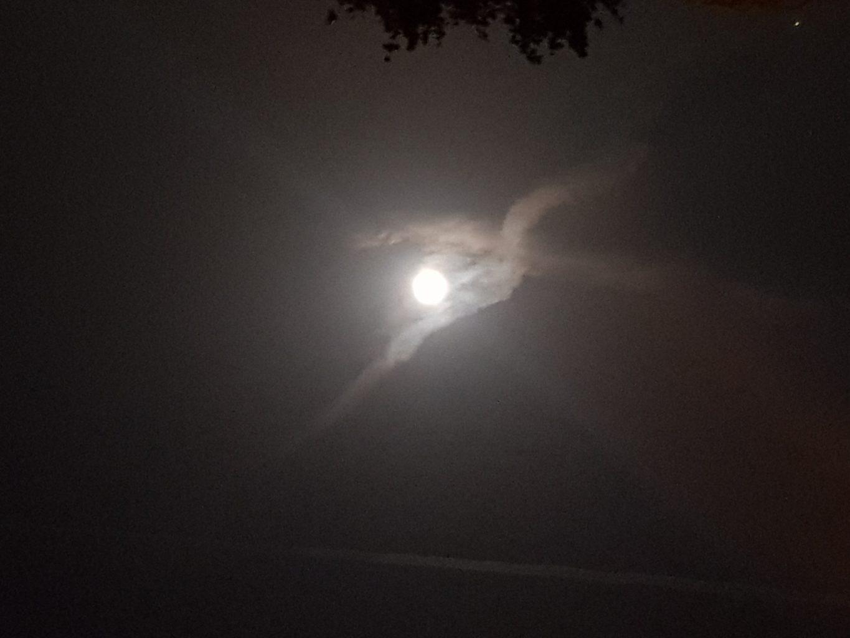 Változások ideje – Telihold, Holdfogyatkozás (361.)