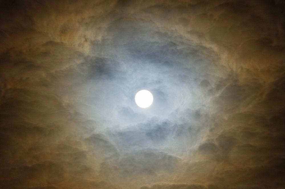 Fogyatkozások hava- Telihold és Holdfogyatkozás (404.)