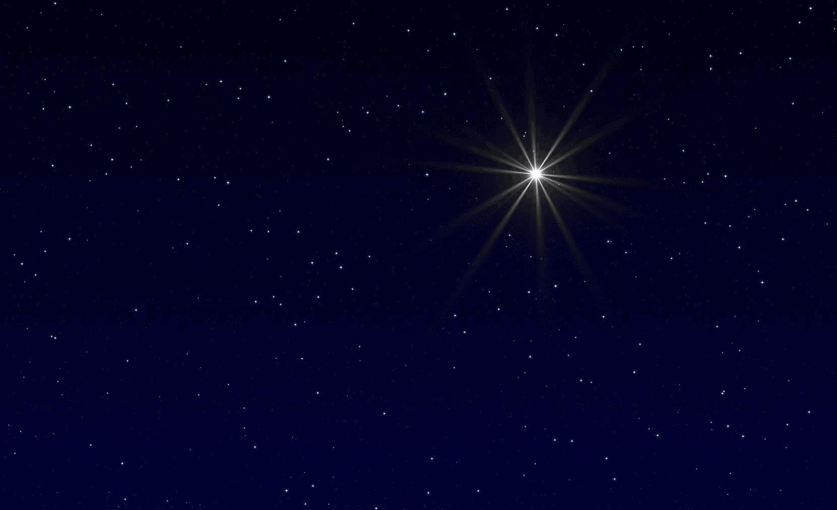 Betlehemi csillag – Bak Uttarasadha Jupiter-Szaturnusz (428.)