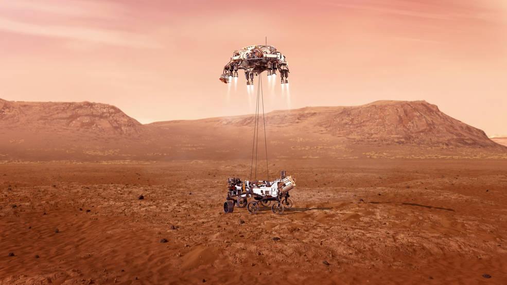 A békeharcos – Bika Mars (437.)